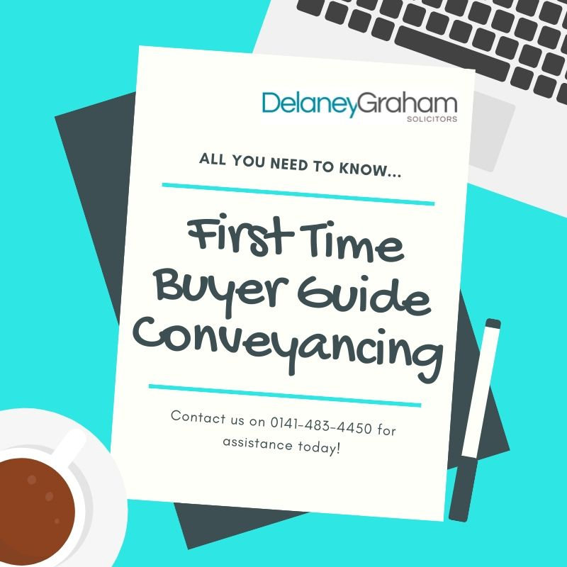 How to offer to buy a house in Scotlandde To Conveyancing - Delaney Graham